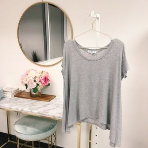 Urban Outfitters Daydreamer Gray T-Shirt